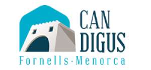 Can Digus · Fornells · Menorca